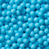 85 GM 7 MM LIGHT BLUE PEARL CANDIES