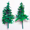 "3"" FIR EVERGREEN TREES"