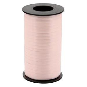 500 YD CURLING RIBBON IN BABY PINK