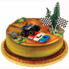 BIG 4-WHEELER MONSTER TRUCK CAKE KIT