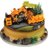 PARTY HITS - CONSTRUCTION ZONE CAKE KIT