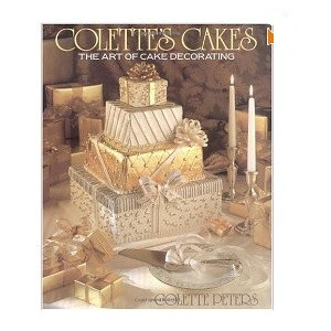 COLETTES CAKES - THE ART OF CAKE DECORATING
