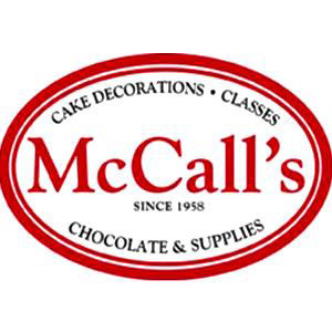 MCCALLS CLUB MEMBERSHIP CARD