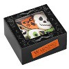 3 PKG HAUNTED MANOR CUPCAKE BOXES