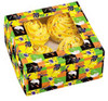 3 PKG HAPPY HAUNTERS CUPCAKE BOXES