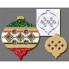 "7.5"" ORNAMENT CUTOUT CUTTER"
