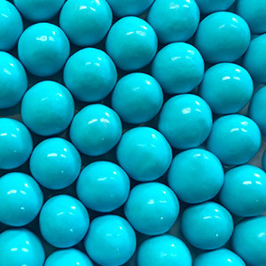 CANDY BALLS - POWDER BLUE 10 MM
