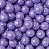 85 GM 7 MM LAVENDER SHIMMER PEARL CANDIES