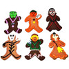 ASSORTED HALLOWEEN COOKIE PALS