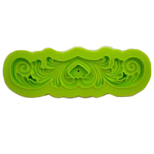 180 X 56 MM SILICONE MOLD