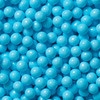 2 LB. 7 MM LIGHT BLUE PEARL CANDIES