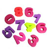 SILICONE NUMBER SET