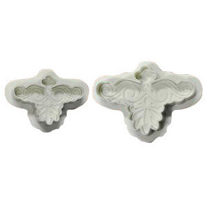 LACE PLUNGER CUTTER SET OF 2