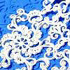 PARADISE ICING LACE MAT