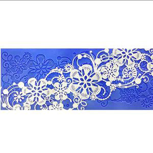 WILL TO WISP ICING LACE MAT