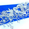 CHANDELIER LOVE ICING LACE MAT