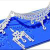 ORNATE ICING LACE MAT