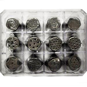 12 PC RUSSIAN TIP SET