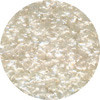 100 GM EDIBLE WHITE GLITTER