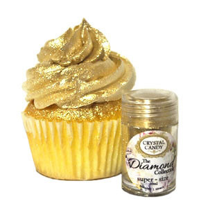 GLITTERATI GOLD DIAMOND DUST -5 GM