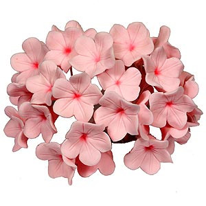 Pink filler gum paste flowers with wire 1 mccalls pink filler gum paste flowers with wire 1 30 pieces mightylinksfo