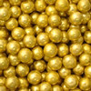 11 LB 7 MM GOLD DRAGEES
