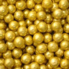 300 GM 7 MM GOLD DRAGEES