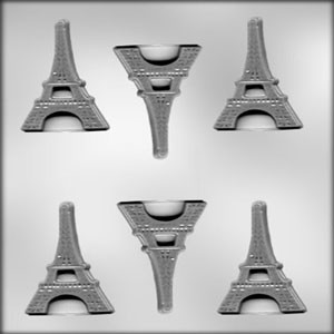 EIFFEL TOWER MOLD