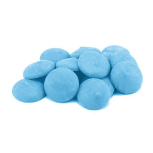 CLASEN ALPINE LIGHT BLUE CHOCOLATE 25 LB