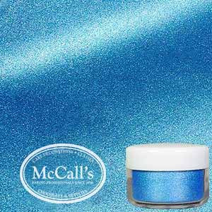 PEARL LUSTER DUST SHIMMER POWDER EDIBLE BLUE
