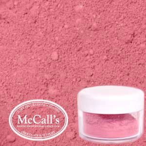Pink Blush Dusting Powder For Cake Decorating Mccall S
