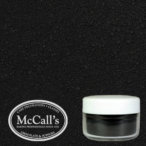 Black Dusting Powder For Cake Decorating Mccall S