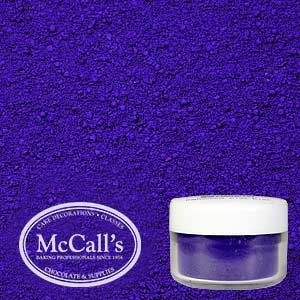 Purple Dusting Powder For Cake Decorating Mccall S