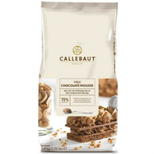 CALLEBAUT MOUSSE MIX