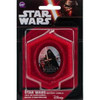 STAR WARS 7 KYLO REN CANDLE