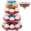 WILTON PIXAR CARS CUPCAKE/TREAT STAND