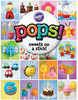 POPS! SWEETS ON A STICK BOOK BY WILTON