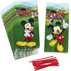 WILTONS MICKEY MOUSE ROADSTER TREAT BAGS