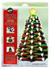 8 X 11 CHRISTMAS TREE CUTTER KIT