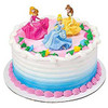 DISNEY PRINCESS SET - 3 PRINCESSES