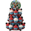 WILTON MICKEY MOUSE CUPCAKE/TREAT STAND