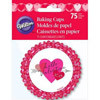 WILTON HELLO VALENTINE BAKING CUP PACK