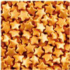 99 G GOLD STAR CANDY SPRINKLES