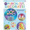 PUNCH CUT DECORATE! BOOK BY WILTON