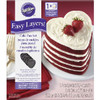 EASY LAYERS HEART PAN SET