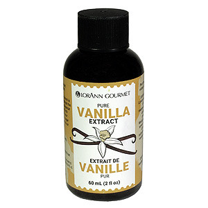 VANILLA EXTRACT PURE