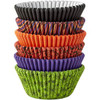 WILTON HALLOWEEN ASSORTED BAKING CUPS