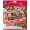 WILTON CHRISTMAS SAMPLER BOX - 2 PIECES