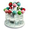 CAKE POP STAND - HOLDS 18 POPS