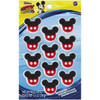 WILTONS MICKEY MOUSE ROADSTER ICING DECORATIONS
